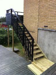 trappa balkong - Sök på Google