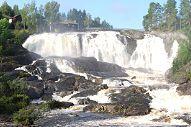 Blaafarveværket: Gruvemuseum, kunstmuseum og møteplass for gode opplevelser Water Powers, The Other Side, Cobalt Blue, 20 Years, Norway, Waterfall, To Go, River, Stone