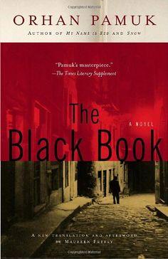 Bestseller Books Online The Black Book Orhan Pamuk $10.9  - http://www.ebooknetworking.net/books_detail-1400078652.html