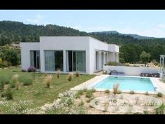 AB Real Estate France: #Limoux  *** Reduced Price *** Unique contemporary...