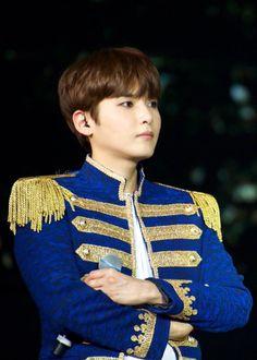 ♥ Eunhyuk, Kim Ryeowook, Lee Donghae, Siwon, Super Junior Leeteuk, Drama, Last Man Standing, Korean Boy Bands, Kpop Boy