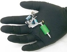 tattoos of tattoo machines | Tattoo Machines for Professional use only.