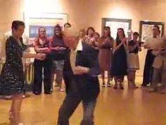 ▶ Jean Veloz & John Mills dance at Rusty's Rhythm Club - YouTube
