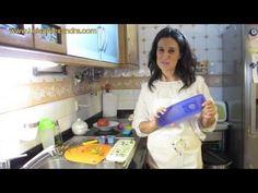 Tomate com Alho e Ervas Aromáticas Congelado em Azeite • www.luisaalexandra.com