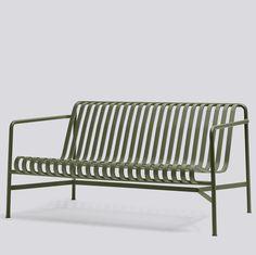 haus london Palissade Lounge Sofa by Ronan and Erwan Bouroullec