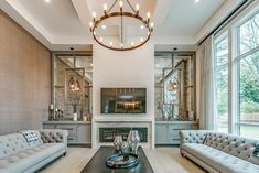 room wall ideas living room barn living room room wallpaper room theaters for living room room room interior design Fireplace Feature Wall, Tv Feature Wall, Linear Fireplace, Family Room Fireplace, Fireplace Built Ins, Fireplace Design, Barn Living, Living Room Tv, Cozy Living