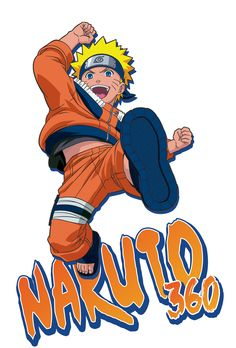 Naruto, I'd be surprised any anime lover didn't watch this or even love it