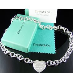 Tiffany And Co Necklace Tiffany Rings Outlet 80% Off