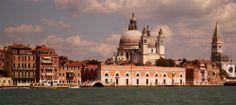Venice from Giudecca