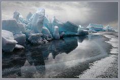 Toroses of Baikal | toros, Baikal, lake, ice