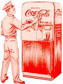 Need to restore our old one for shop! Soda-Machines.Com was created to assist people in their quest for information regarding Antique/Collectible Soda Machines.