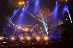 Bildergalerie: Santiano Live - Fotoreporterinn Bea war beim Konzert von Santiano.