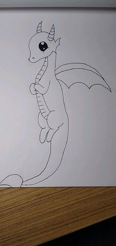 Easy pencil drawing dragon Drawing Sketches, Pencil Drawings, My Drawings, Creating A Blog, Gold Price, Mercury, First Love, Things To Think About, Dragon