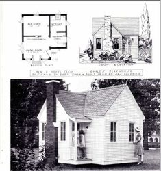 91 Best Arched House Images On Pinterest Tiny House Plans Small