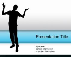 Feminine Powerpoint Template Is A Free Female Ppt Template Slide