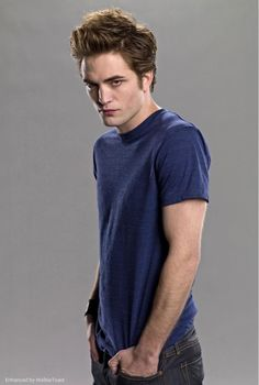Edward Cullen Photo: Happy Birthday Edward