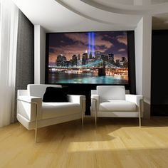 109 Best NYC Themed rooms images in 2019 | Bedroom themes, City ...
