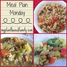 Meal Plan Monday: Dinner in 30 Minutes or Less