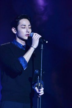 Lee Soo Hyuk/ 이수혁