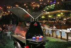 Wow your customers with the innovative, highly functional Trailblazer BBQ trailer. Cater for the crowds where ever, whenever. Trailers, Innovation, Bbq, Patio, Canning, Outdoor Decor, Home Decor, Barbecue, Homemade Home Decor