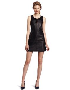 Amazon.com: Rebecca Minkoff Women's Lauren Shift Dress: Clothing