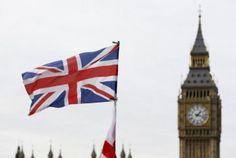 #موسوعة_اليمن_الإخبارية l التضخم في بريطانيا يفوق التوقعات في ابريل والأعلى منذ 2013