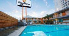 TANGERINE HOTEL #Vis
