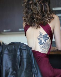 Best Design To Get Your First Tattoo - Lovely