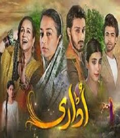 Udaari Episode 12 Hum TV Drama 26th June 2016
