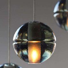 14.1 Single Pendant by Bocci | YLighting