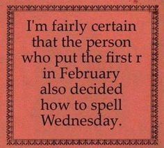 fairly sure