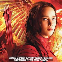 - I'm going to make my icon for this account christmassy later! Raise your hand if you love Katniss Everdeen