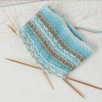 5 Tips for Knitting Fair Isle Socks - Knitting Daily - Blogs - Knitting Daily