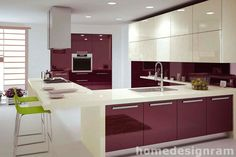 parallel kitchen design india - Google Search