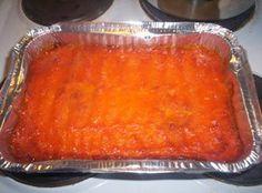 Porkkanalaatikko (riisi)