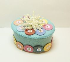 Pretty Pastels by HDM team by Sharon Wittke on Etsy