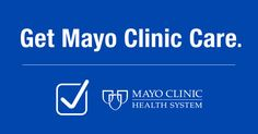 Comparing health coverage during open enrollment? Choose a plan that includes Mayo Clinic Health System.