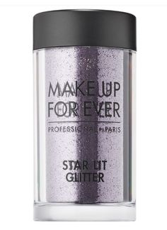 Star Lit Glitters | #Glitters | Parisian Makeup, Shade Finder, Glitter Top, Setting Spray, Face And Body, Mists, Sephora, Mascara, The Balm