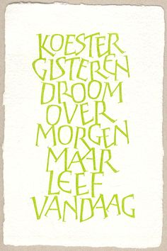 Words Quotes, Wise Words, Art Quotes, Inspirational Quotes, Sayings, Note Doodles, Dutch Quotes, Collor, Note To Self