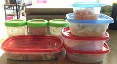MEAL PREP FOR BEGINNERS, start the new year off with incorporating this super time saver that helps keep you on track with healthy eating all week long!