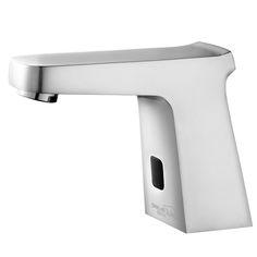 싱글레버 시리즈                                                          감지식 센서 수전 DL-L8010