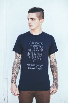 Arbor FH 2014 Collection