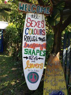 Puerto Viejo, Costa Rica. www.ialannamurphy.com