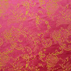 fredensborg - peony fabric | Designers Guild