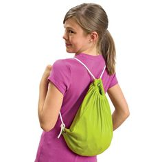Shirt Backpack. I'm going to have some many of these backpacks. *PurdyGirl*