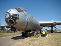 DC-3 Nose Art - Picture of Castle Air Museum, Atwater - TripAdvisor