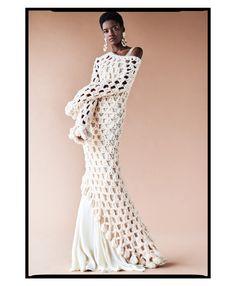 Macrame Dress, Boho Dress, Knit Dress, Dress Lace, Knitwear Fashion, Crochet Fashion, Crochet Coat, Crochet Clothes, Winter Fashion Outfits