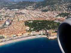 photo - Approach to Nice France | by Jassy-50