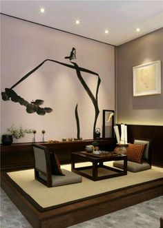 20 Modern Anese Dining Furniture Set Designs With Low Chair Topdesignideas