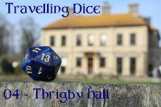 Thrigby Hall